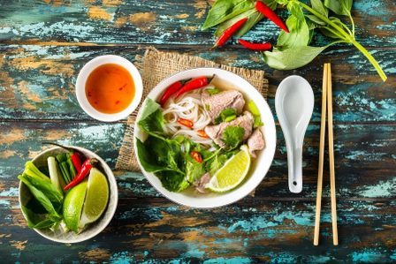 Saigon Noodle Soup Guide: 11 Popular Vietnamese Soups and Where to Have Them in HCM City