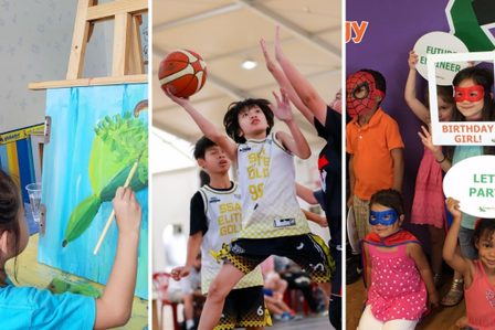 Guide to After-School Activities in Ho Chi Minh City