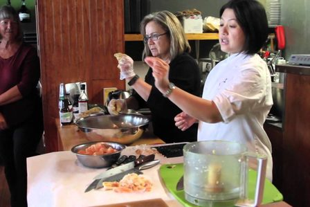 Simple and Healthy Vietnamese Food Recipes with Chef Thu Ha Dinh