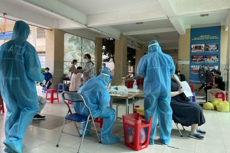 Getting Vaccinated in Ho Chi Minh City: What to Expect and How to Prepare