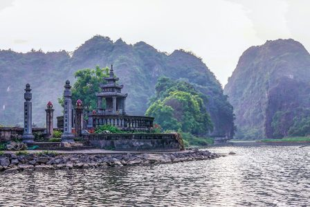 Ninh Binh Attractions: The 11 Must-See Places in This Beautiful Province