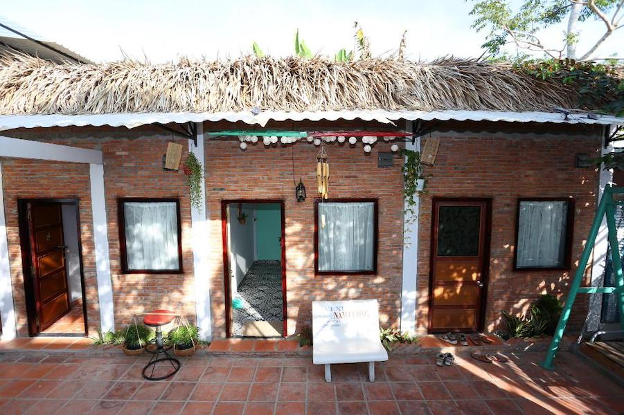 An affordable but beautiful homestay in Can Tho