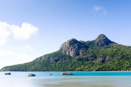 The Best Things To Do On Con Dao Islands