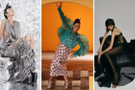 Vietnam Street Fashion Labels and Couture Brands To Discover