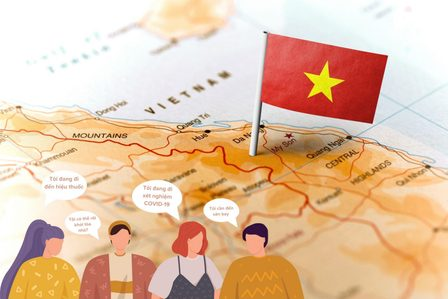 Vietnamese Survival Phrases for Lockdown and Beyond