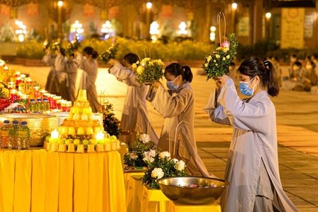 Vu Lan Festival: How to Celebrate the Hungry Ghost Festival in Vietnam