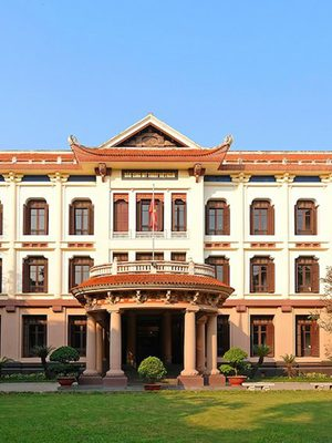 Fine Arts Museum of Vietnam