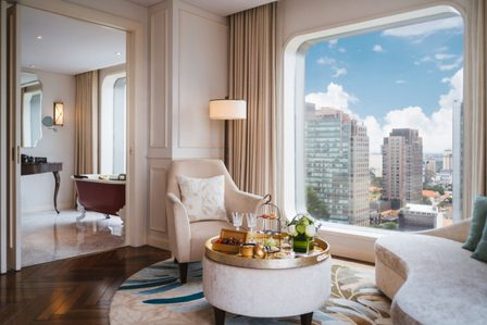 10 Best Hotels for a Staycation in Ho Chi Minh City