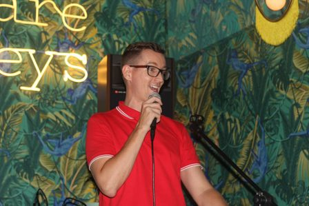 Community Stories: Niall Mackay, Making Vietnam a more entertaining place to live