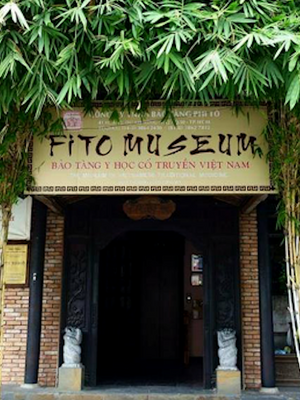 The Fito Museums