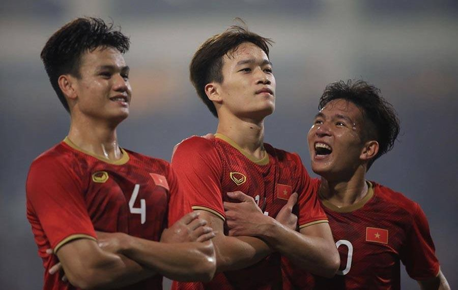 Why Are Vietnamese People Going Crazy About Their Victory Against U23 Thailand?