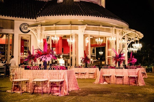 Indian Billionaires to Host Their Wedding in Phu Quoc