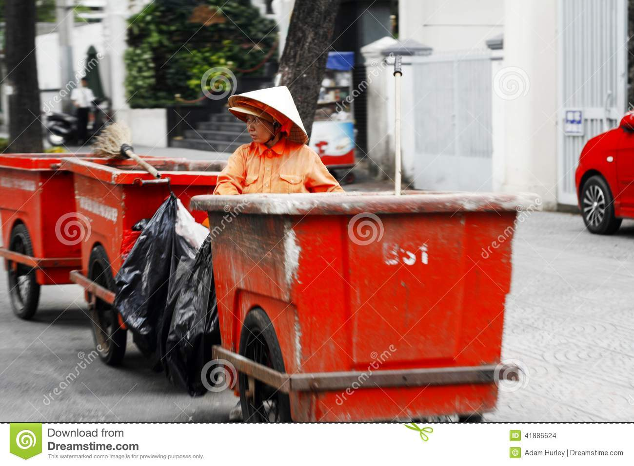 The True Heroes of Ho Chi Minh City