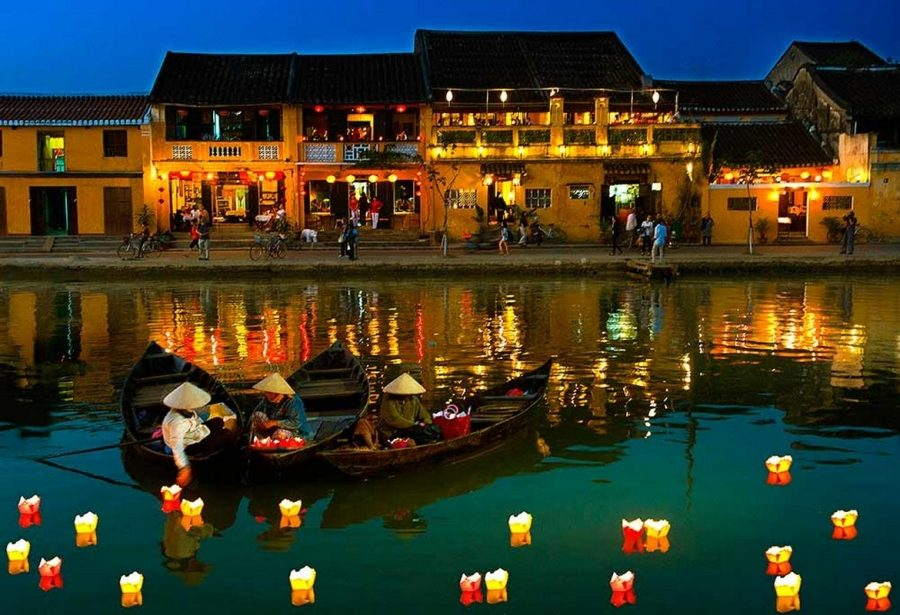 Hoi An - A venerable town
