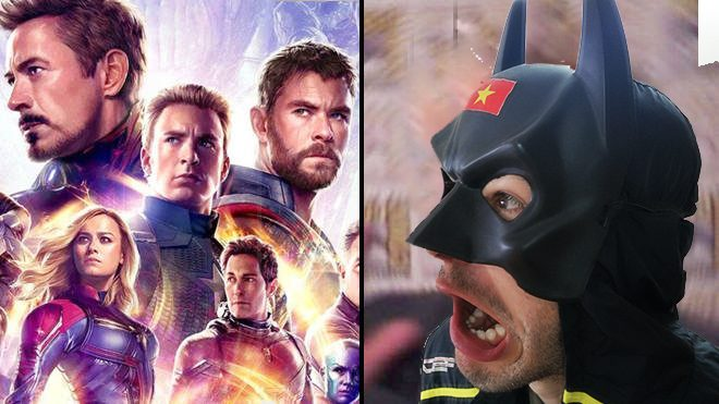Batman Will join the Avenger & the MCU ?