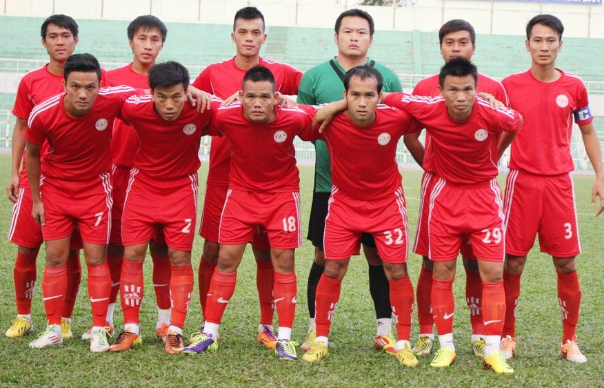 Ho Chi Minh City FC, Than Quang Ninh FC to contend in 2020 AFC matches and tournament
