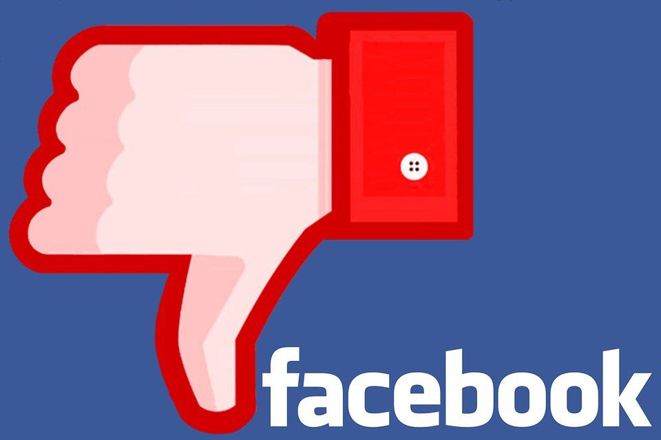 Data of 50m Facebook Accounts Leaked Online