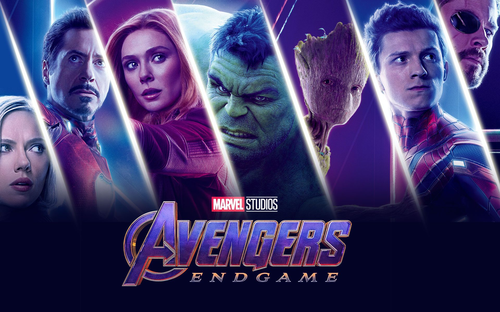 Avengers Endgame- Movie Review