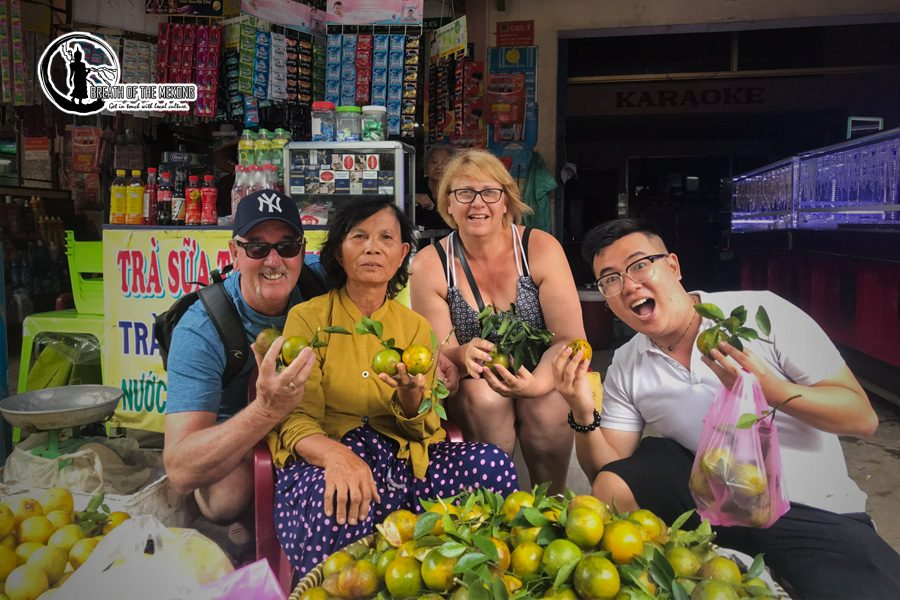 An Untouched Mekong Delta Tour For 1 Day