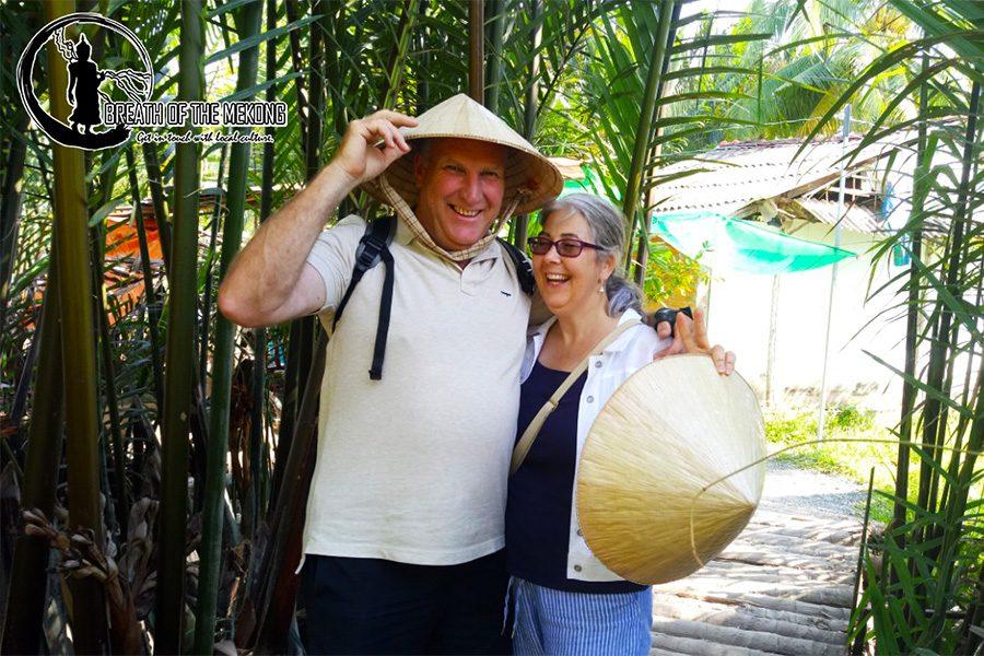Mekong Delta Tour For 3 Days Watch Fireflies - Explore Couple of Floating Market