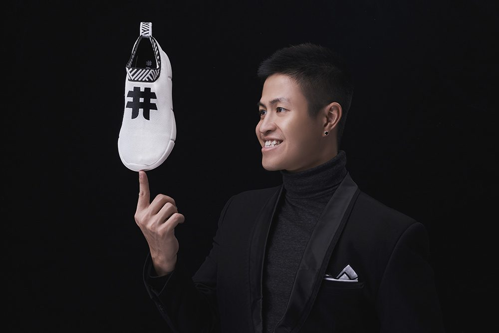 Vietnamese duo making shoes from coffee grounds in Finland honoured by Forbes