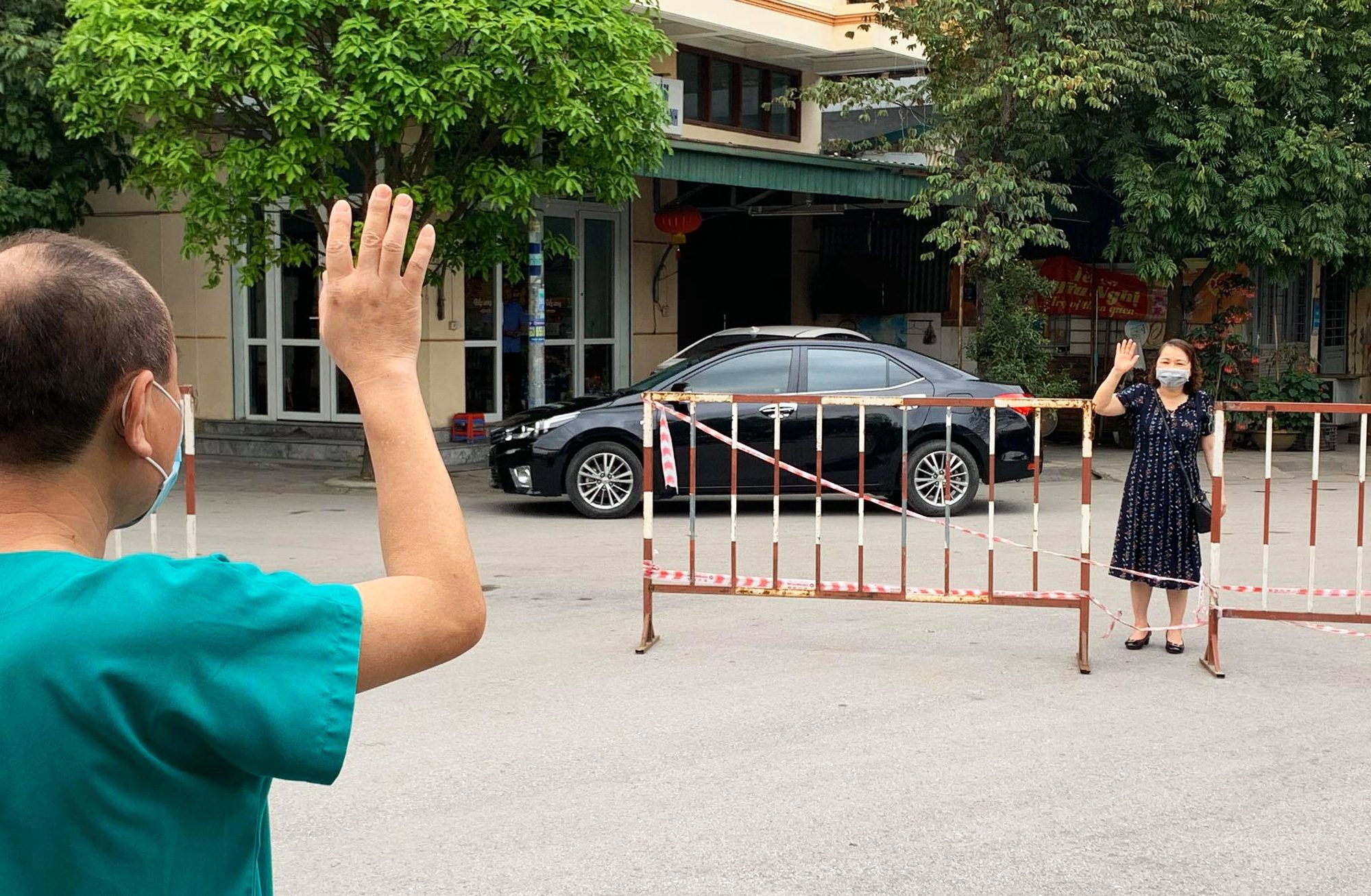 Three's a crowd: Vietnam bans gatherings of more than two as COVID-19 cases top 200