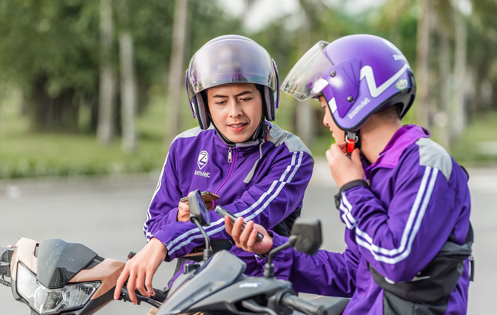 Ride-hailing in Vietnam: two new apps hope to challenge Grab