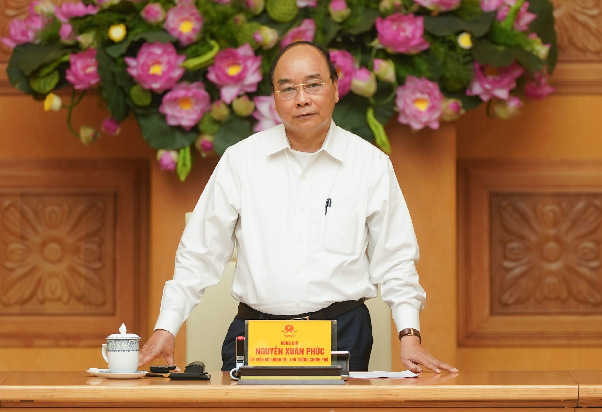 PM on COVID-19: Vietnam not trading safety for international tourism profits