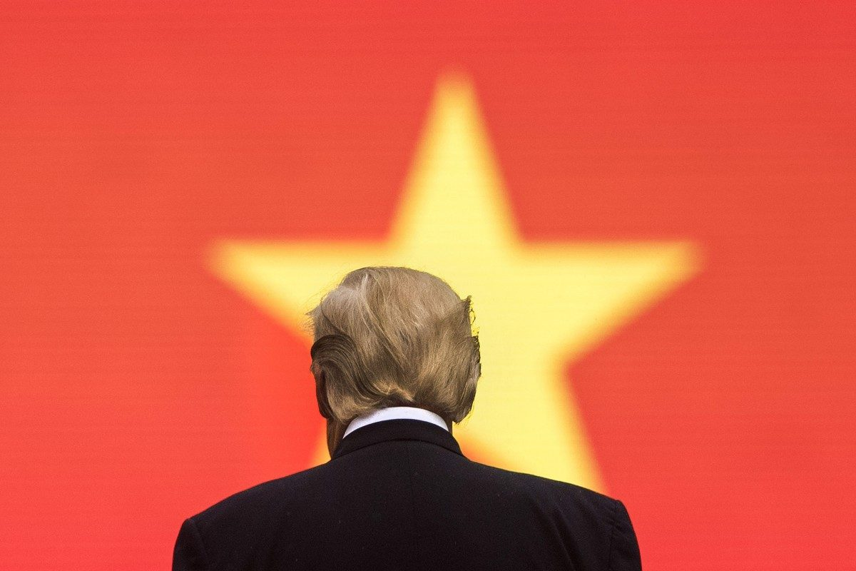 Vietnamese Americans voting for Trump in the upcoming election, survey finds