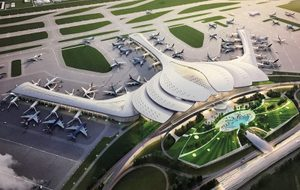 Construction of long-awaited Long Thanh airport outside of HCM City to start in December