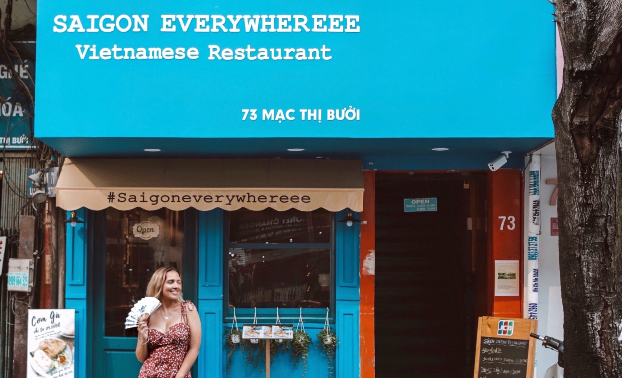 4 Beautiful Vietnamese Restaurants in Downtown Saigon Serving up Delicious Local Cuisine